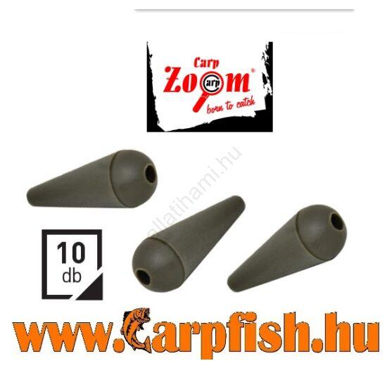 Carp Zoom Csomóvédő gumiütköző