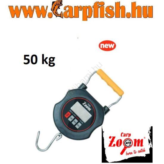 Carp Zoom Specimen digitális mérleg 50 kg