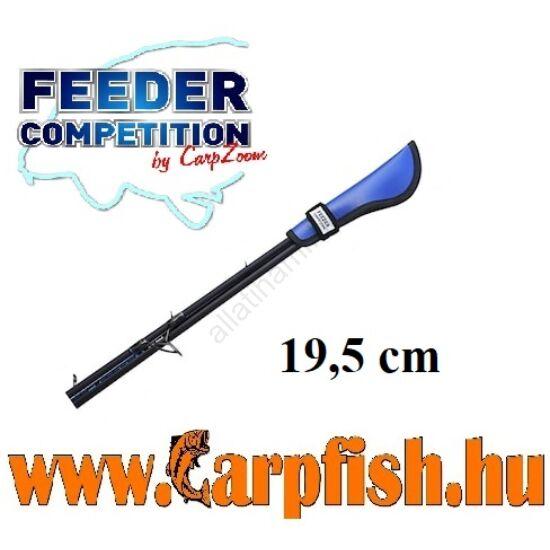 Carp Zoom Feeder Competition Spiccvédő sapka 19,5 cm