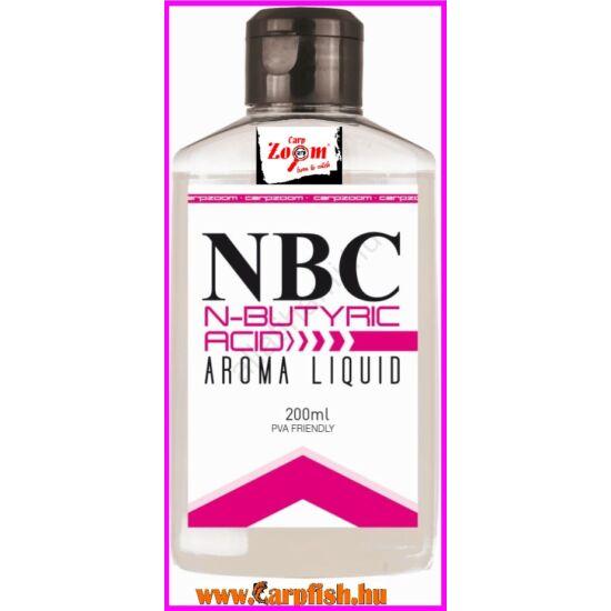 Carp Zoom N-Butyric Acid (vajsavas) Aroma Liquid 200 ml