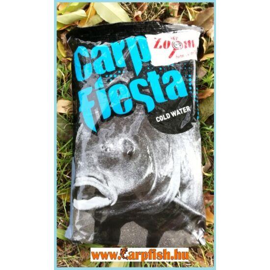Carp Zoom  Carp Fiesta  Cold Water  -  Hideg Vizes  1 kg