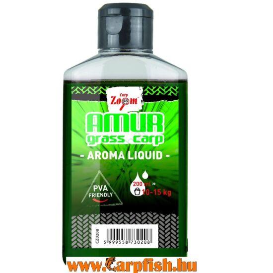 Carp Zoom Amur Aroma Liquid - Folyékony aroma amurnak 200 ml