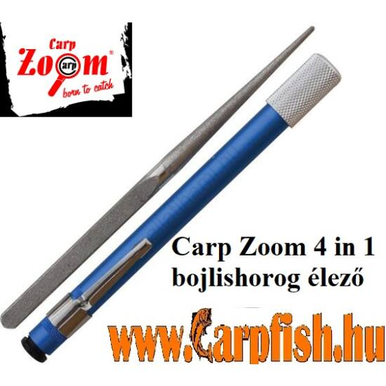 Carp Zoom 4 in 1 bojlishorog élező