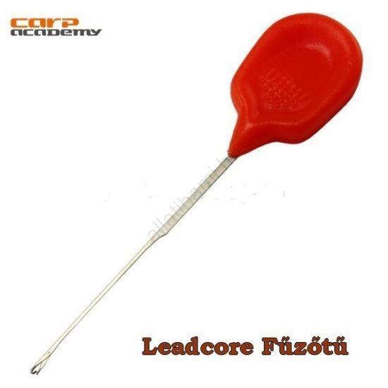 Carp Academy Leadcore Fűzőtű