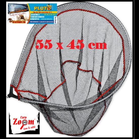 """Carp Zoom Merítőfej """"Basic""""  55 x 45 cm"""