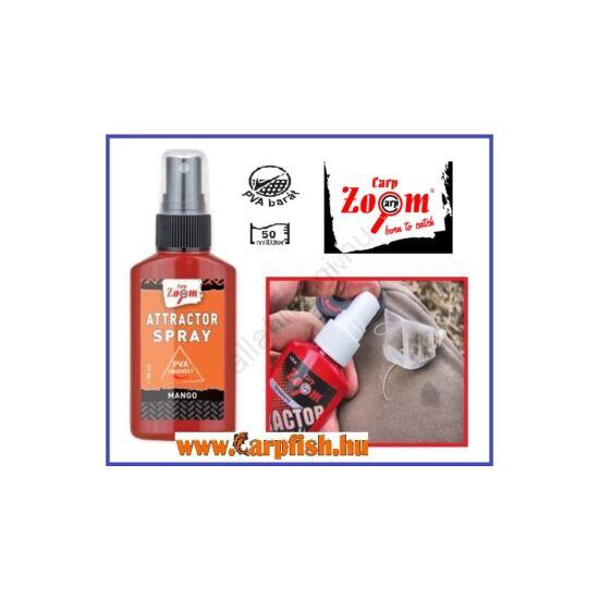 CarpZoom Attractor Spray 50ml