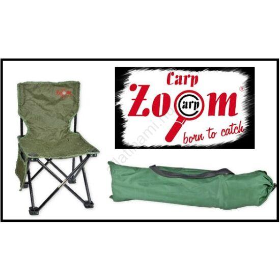 Carp Zoom Összecsukható szék  S