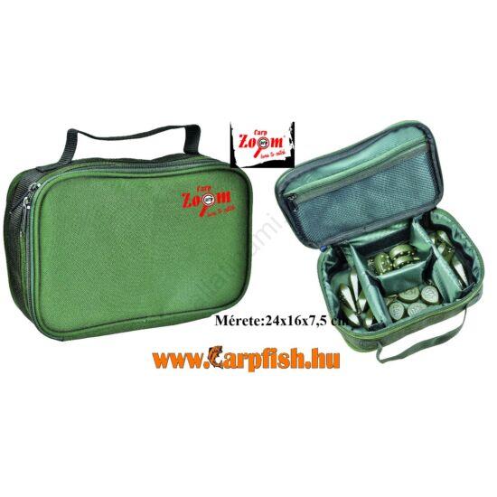 Carp Zoom Ólom és kelléktároló táska