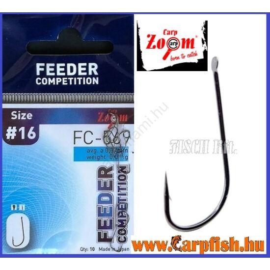 Feeder Competition FC-569 feeder horog (10 db/cs)