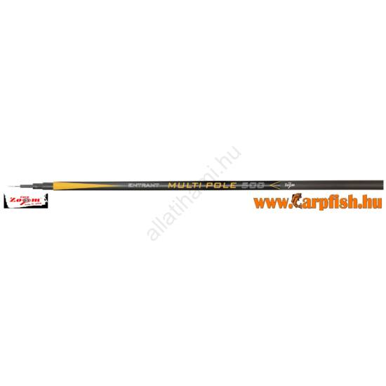 Carp Zoom Entrant Multi Pole rod   2 m