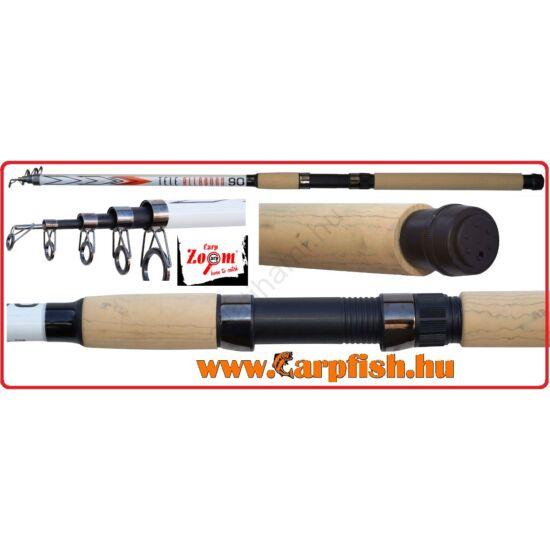 Carp Zoom Tele Allround teleszkópos bot   2,7 m