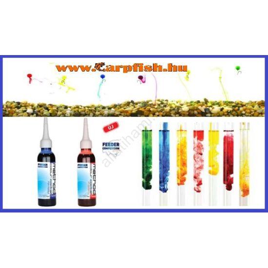 Feeder Competition Method Colour Coctail Aroma és szinező adalék  75 ml