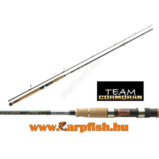 Cormoran Black Master Spin 2.10 m  10-40 g