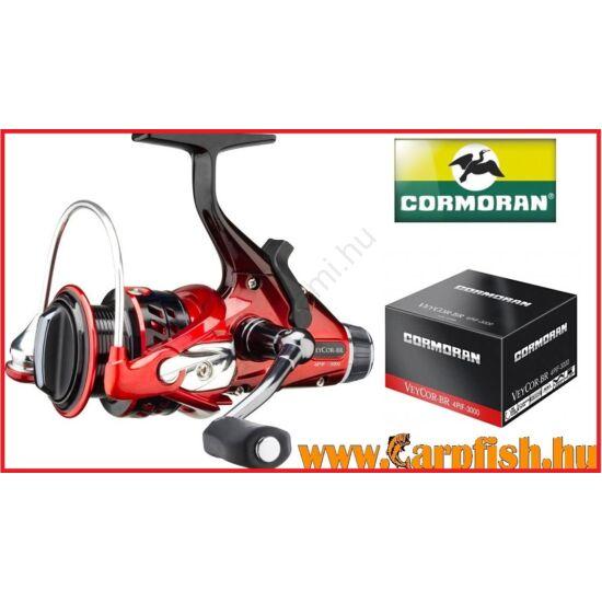 Cormoran VeyCor BR 4PiF nyeletőfékes orsó  6000
