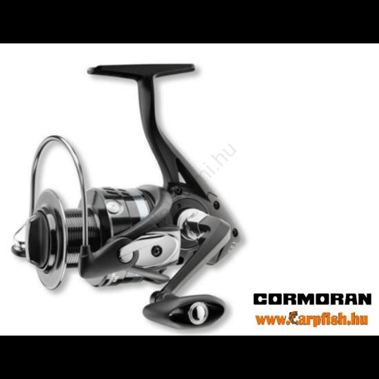 Cormoran Feeder 5PIF 6000 elsőfékes orsó