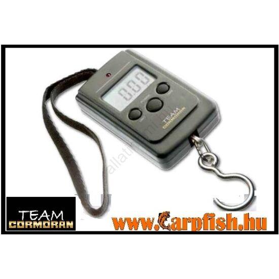 Cormoran Mini elektronikus halmérleg  10 kg