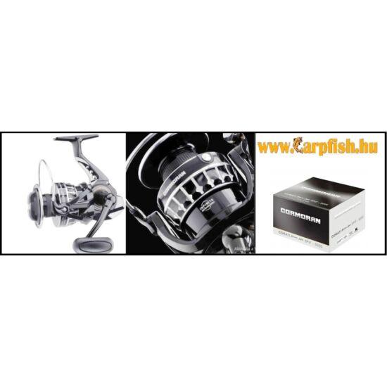 Cormoran Corati Power Spin 5 PIF 5000 elsőfékes orsó