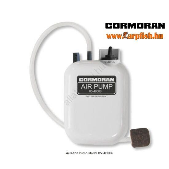 Cormoran 2 sebességes levegő pumpa