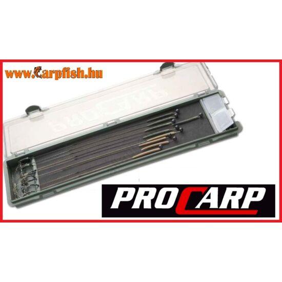 Cormoran Pro Carp szereléktároló