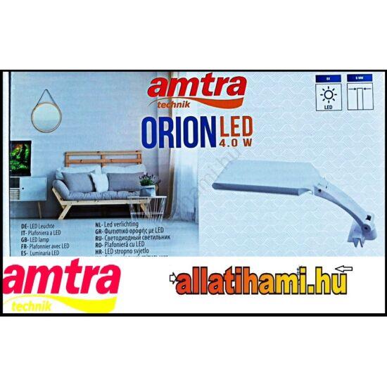 AMTRA ORION LED LÁMPA 4.0W  fehér