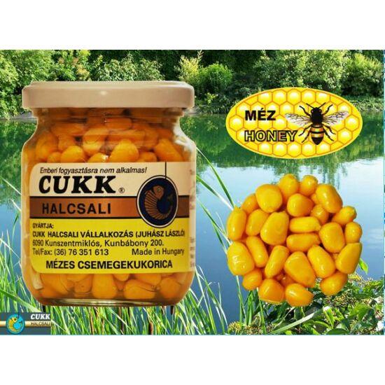 Cukk - Mézes  kukorica 125g