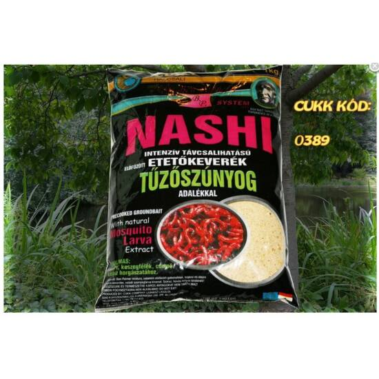 Cukk Nashi  (tűzöszúnyogos) 1 kg