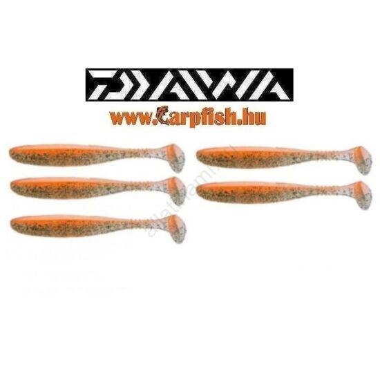 Daiwa Tournament D Fin Orange Shiner Gumihal 12,2cm