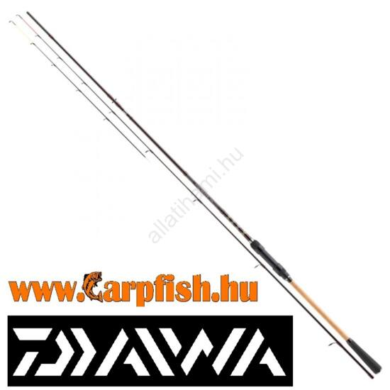 Daiwa Aqualite Picker 2,4m 25g bot