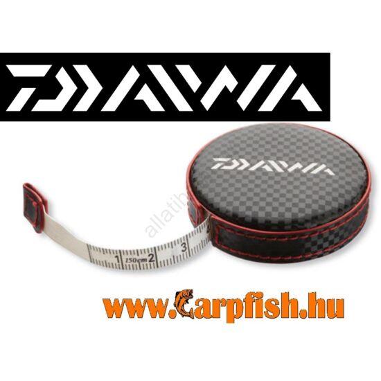 Daiwa Black Prémium mérőszalag  150cm