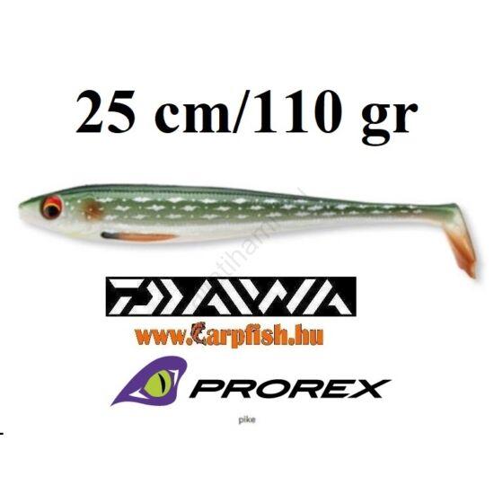 Daiwa Prorex Duckfin Shad XL 250 Pike Gumihal