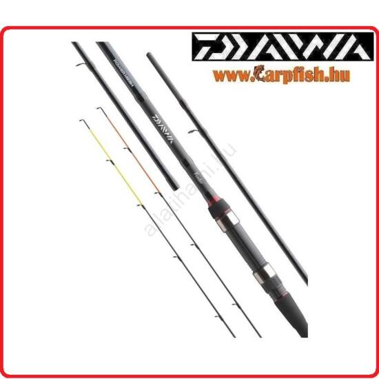Daiwa POWERMESH FEEDER 420 150G