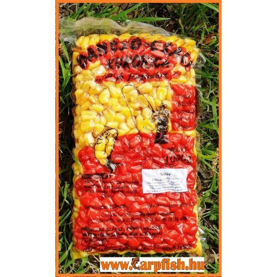Dancsó-Csali  natúr főtt kukorica 1 kg