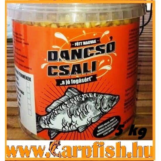 Dancsó-Csali Vödrös Erjesztett kagylós  kukorica 5 kg