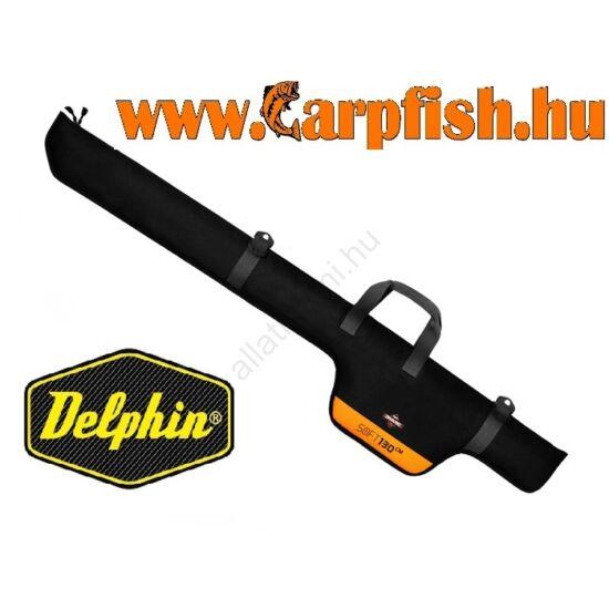Delphin Dravec Soft botzsák 130 cm