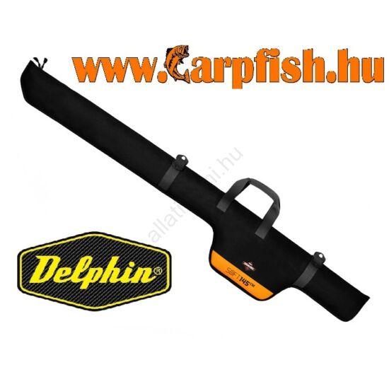 Delphin Dravec Soft botzsák 145 cm