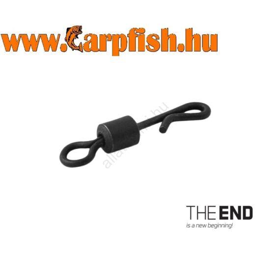 Delphin THE END Forgó gyorskapocs / 10db