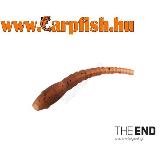 Delphin THE END WORMER horog befordító / 6db