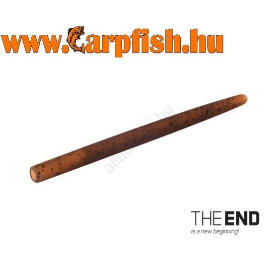 Delphin THE END Kemény gubancgátló gumi / 10db/6cm