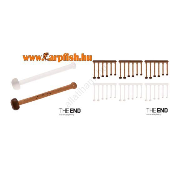 Deplhin THE END Elasztikus csalistopper / 36db