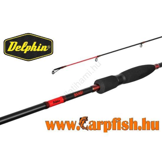 Delphin BANG pergető bot   240cm/10-30g