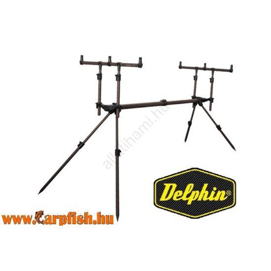 Delphin BBQ  Rod Pod