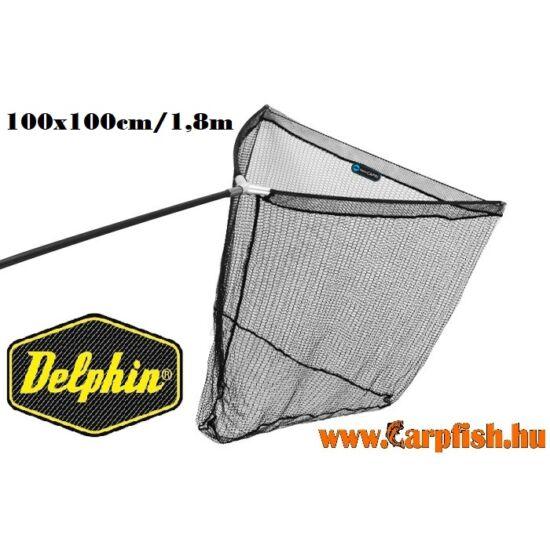 Delphin CAPRI Pontyozó merítőszák  100x100cm/1,8m