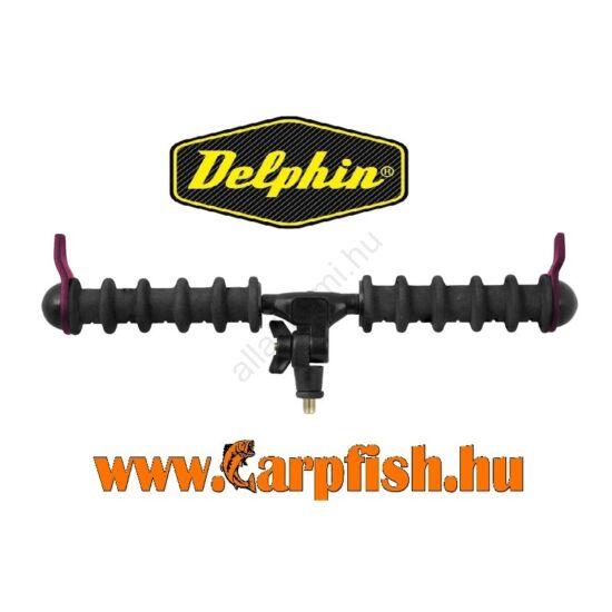 Delphin EVASTIC SetUp feeder bottartó 25cm