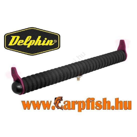 Delphin EVASTIC Easy feeder bottartó 30cm