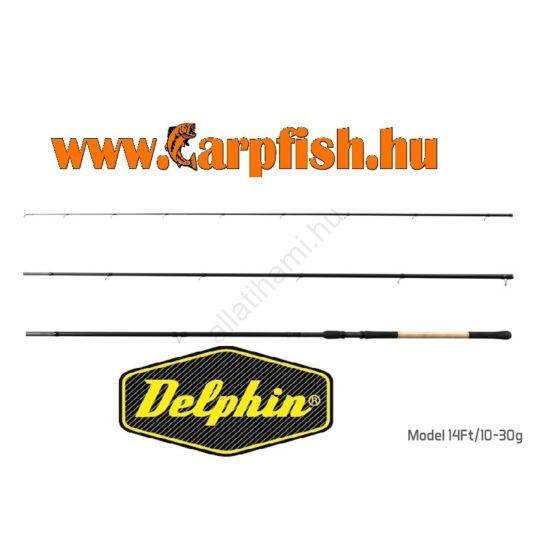 Delphin CAVYAR Match / 3 rész  10-30gr 4,26m