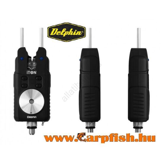 Delphin iTON Elektromos kapásjelző