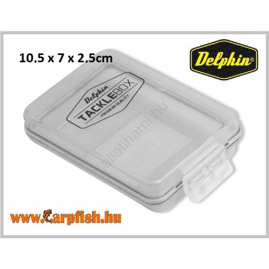 Doboz Delphin G-15 doboz