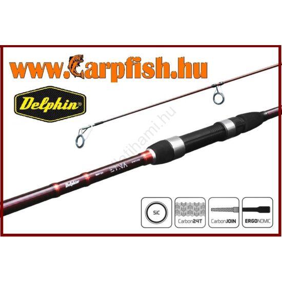 Delphin ETNA II Next generation  3,6 m 3 részes