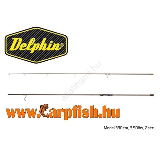 Delphin IMPALA Carper bojlis bot 390cm/3.50lbs 2 részes