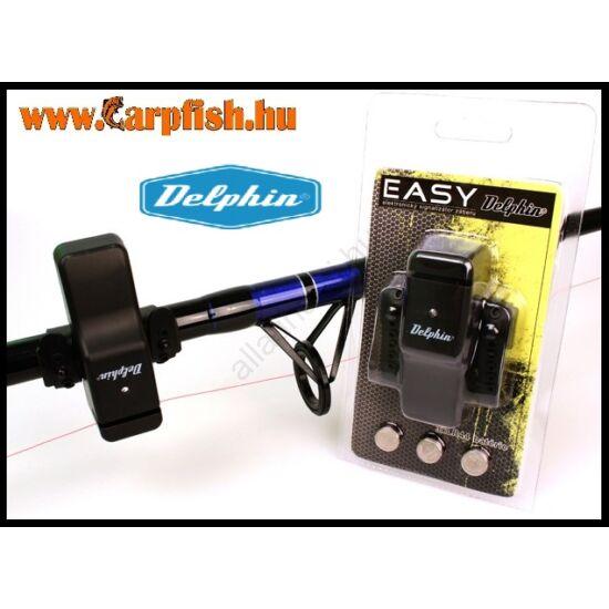 Delphin  Elektromos kapásjelző EASY